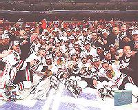 2010 Stanley Cup Champions